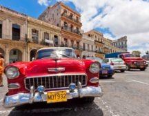 остров Куба