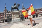Дни и ночи в Мадриде