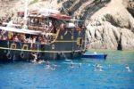 Экскурсии в Греции (Халкидики) — Морская прогулка