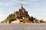 Экскурсии во Франции — Аббатство Мон Сен Мишель