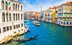 Курорты Италии – Венеция