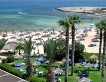 На Кипр из Турции