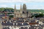 Города Франции — Руан