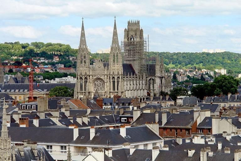 Париж – Нормандия – Бретань – Долина Луары от 75400 рублей