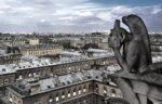 Достопримечательности Франции — Собор Парижской Богоматери