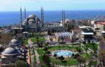 Города и курорты Турции – Стамбул