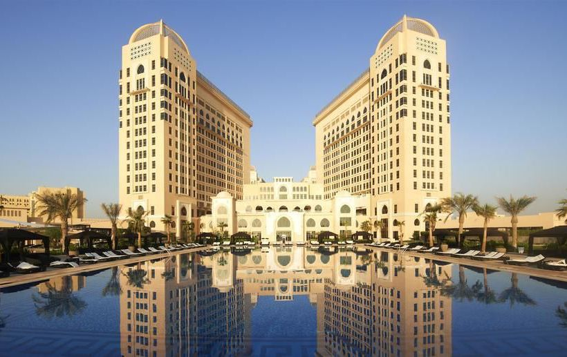 The St.Regis Doha