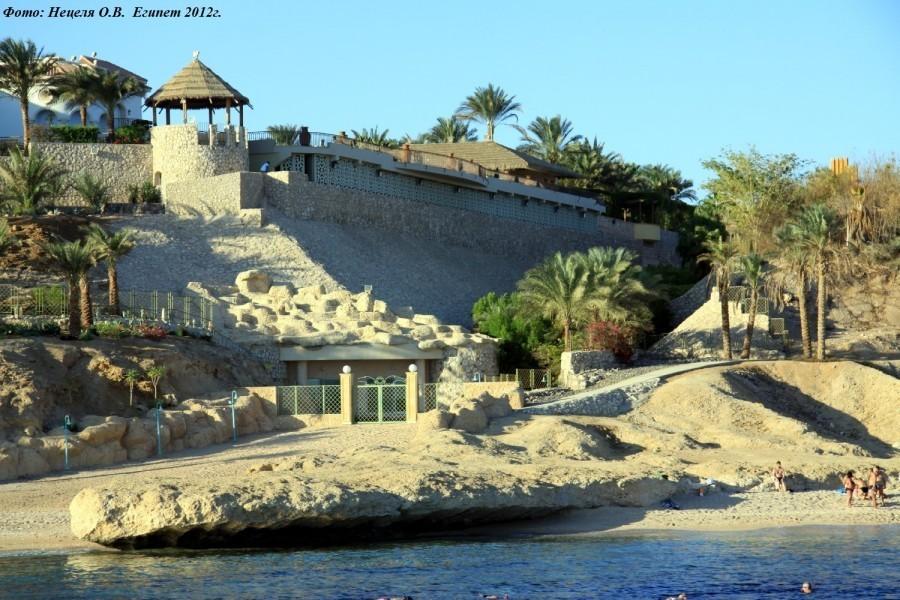 Тиран в Египте