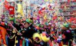 В Греции начался главный карнавал страны