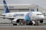 Что произошло с авиалайнером A320 авиакомпании EgyptAir