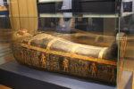 В Египте обнаружили уникальную древнюю гробницу