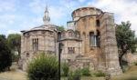 Достопримечательности Турции – монастырь Хора