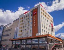 отель ibis в Чебоксарах