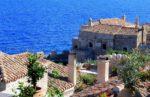 Регионы Греции — полуостров Пелопоннес