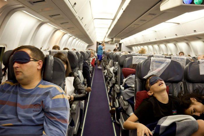 черный список авиапассажиров
