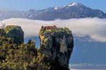 Экскурсии в Греции — Монастыри Метеоры