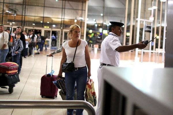 сроки возвращения российских туристов