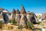 Города и курорты Турции – Каппадокия