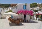 Курорты Греции — Парос