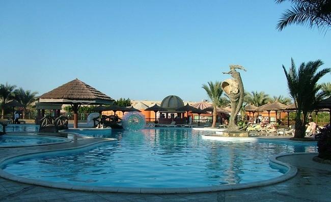Молодежные отели в Хургаде