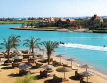 На курортах Египта