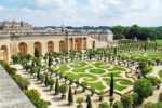 Достопримечательности Франции — Сады и парк Версаля