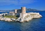 Достопримечательности Франции — Замок Иф