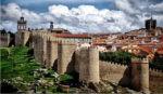 Города Испании — Авила