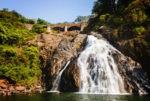 Экскурсии в  Индии — Дудхсагар