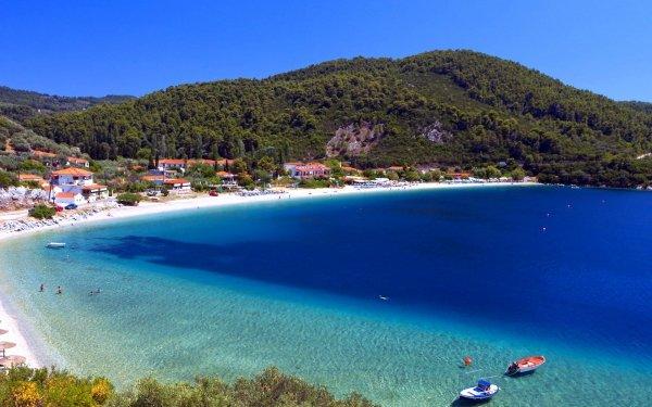 остров Скопелос