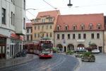 Города Германии — Галле