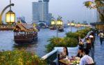 Города и культура Таиланда