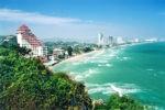 Курорты Таиланда – Хуа Хин