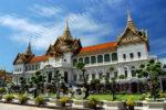 Экскурсии в Таиланде — Королевский дворец