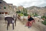 Курорты Индии – Ламаюру