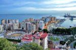 Города Испании — Малага