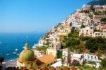 Курорты Италии – Позитано