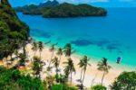 Острова Таиланда  — Самуи, экскурсии и интересные места