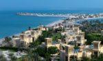 Курорты ОАЭ — эмират Рас – эль – Хайма