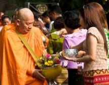 традиции Таиланда