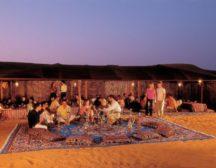 Сафари в пустыне