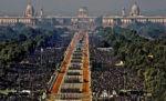 Достопримечательности Индии — Ворота Индии и Раджпатх