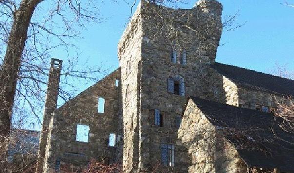 Замок Элда