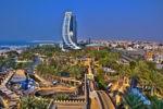 Экскурсии в ОАЭ — Аквапарк WILD WADI в Дубае