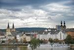 Города Германии – Кобленц