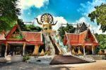 Экскурсии в Таиланде — Обзорная экскурсия по острову Самуи