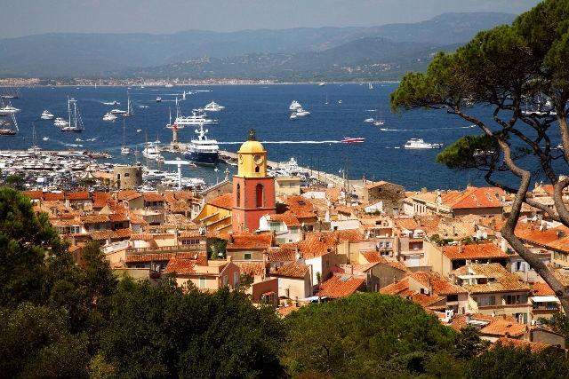 экскурсия Ароматы юга Франции из Испании