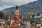 Города Германии — Баден-Баден
