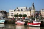 Города Франции — Довиль