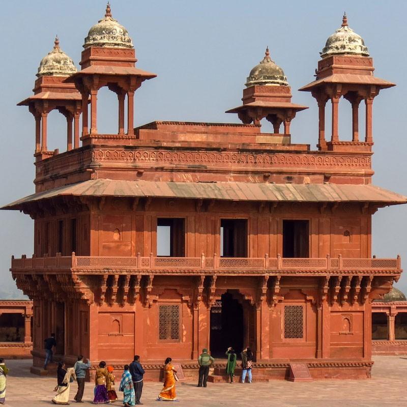 Фатехпур-Сикри